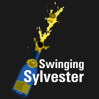 Swinging Sylvester Comedy & Blues